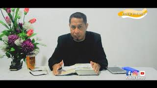 FAITH TO TAITH - Kuasa Doa (Lepas Dari Maut Sriwijaya Air)