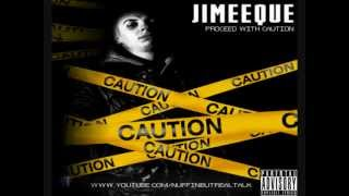 NBRT [EXCLUSIVE] 2. JimeeQue - Through my visions (prod.by Riddle)
