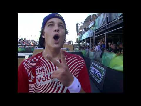 Ryan Sheckler  That's What You Get