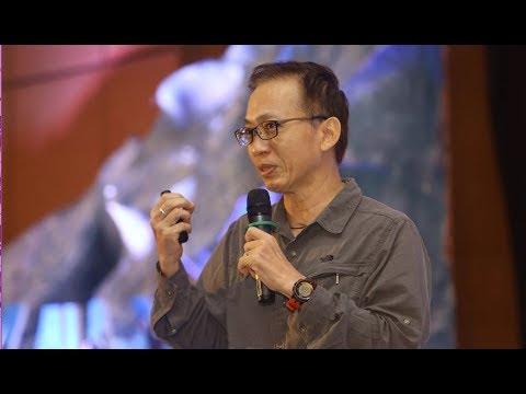 Mr. David Lim, Speaker HTM2017 Conference