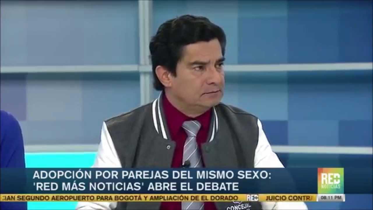 Concejal Marco Fidel Ramírez \