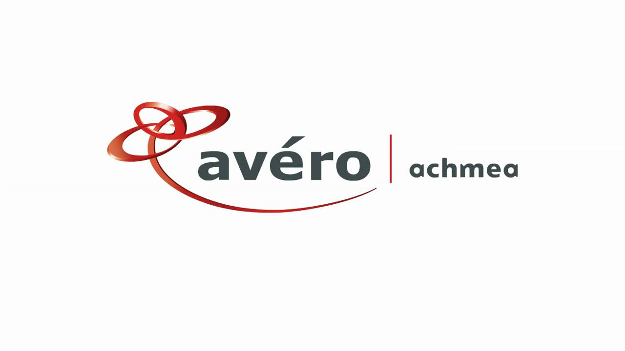 Afbeeldingsresultaat voor avero achmea logo