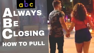 How To Close (Pulling 101)