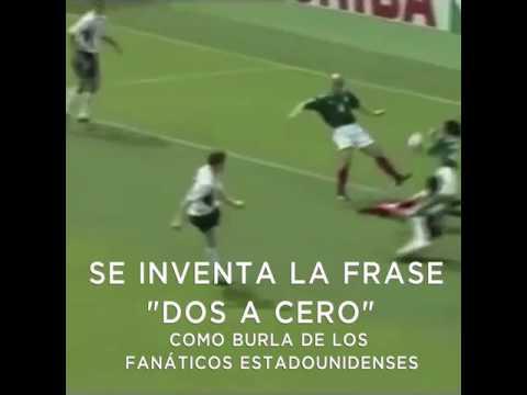 DECEPCIONES MEXICANAS ANTE CONCACAF por Francisco X. Rivera