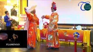 TCMA Award Gala  20160115 華媒獎頒獎晚宴 - Politicians Have Talents- 1