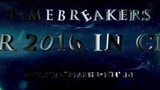 """Timebreakers Teaser 2 - """"Searching for the mysterious heath crystal"""""""