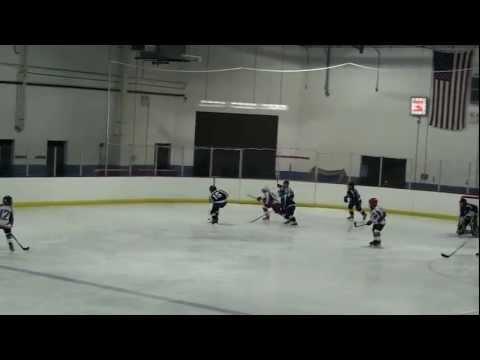 Matthew rush to goal