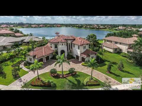 Windmill Reserve at Weston, Florida ( branded)