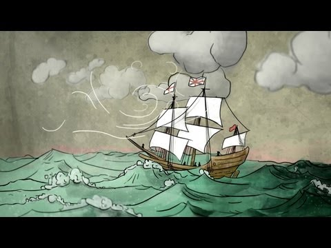 The best of TED-Ed: How math guides ships at sea