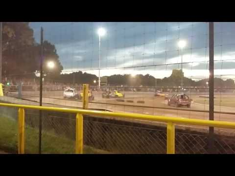 First National Micra race #5 at Arlington Raceway 7 September