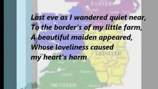 The Wolfetones:For Ireland I