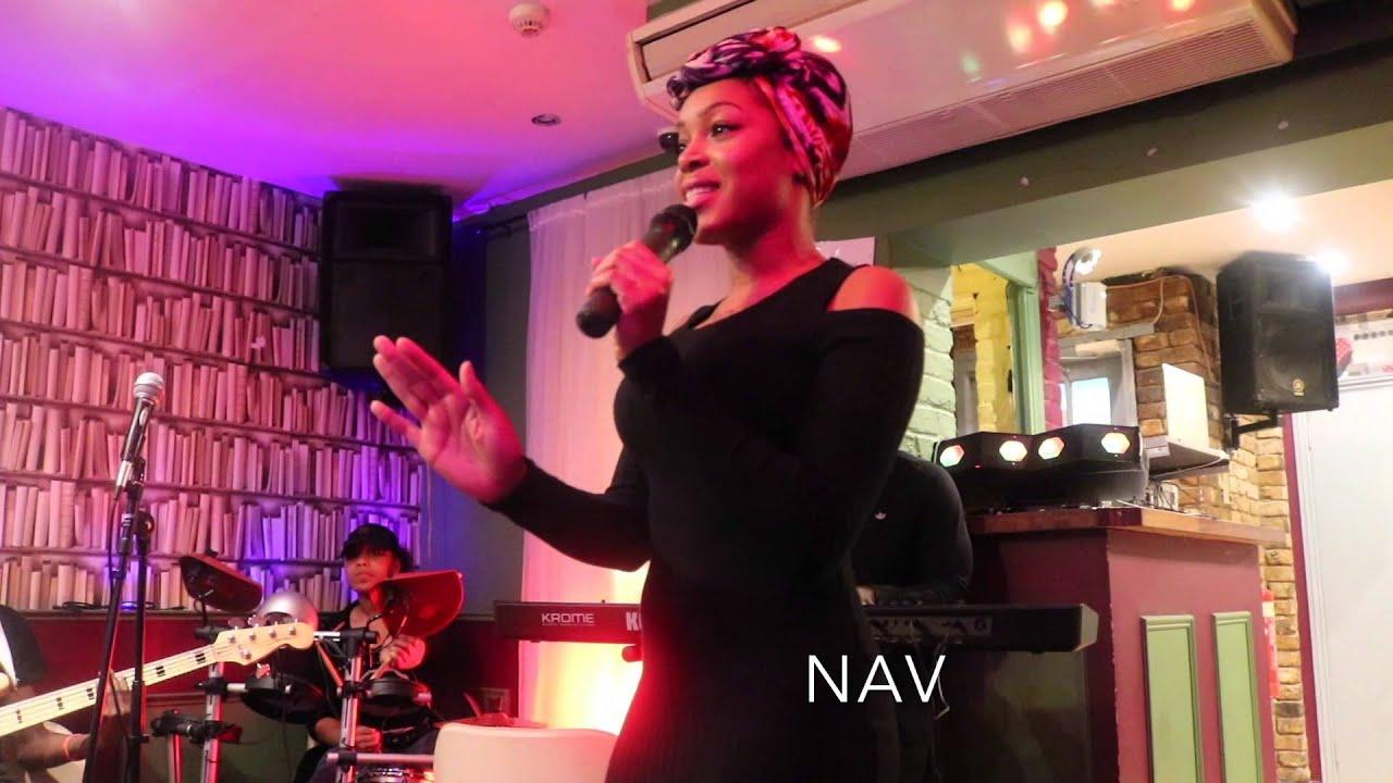 Download NINA ROSE EVENTS   ACAPELLA ( 7th Oct