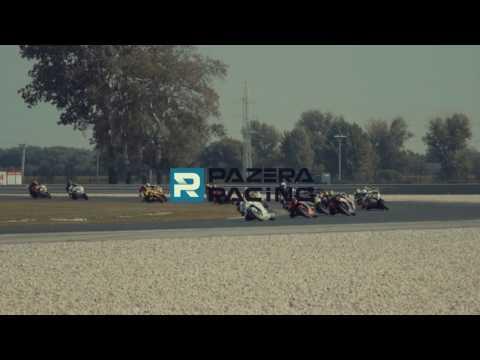 PAZERA RACING / tablice