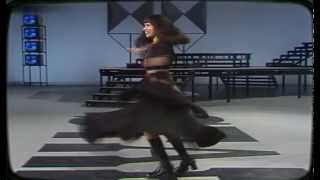 Olivia Molina - Mexico 1973