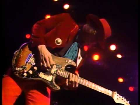 Stevie Ray Vaughan and Double Trouble - Voodoo Child (Live in Japan 1985)