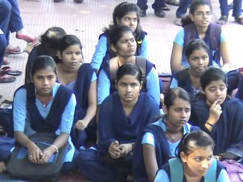 TCIL-IT Fire & Safety Awareness Program at Ravenshaw Univers