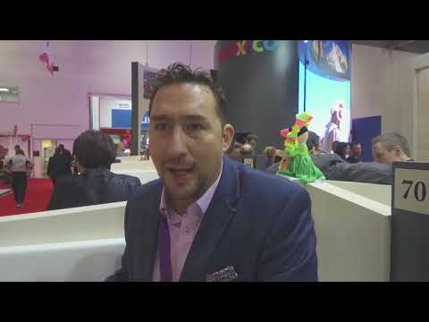 Enrique Martin, vice president, business development, Hard Rock Hotels