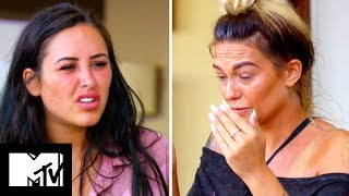 Ep #3 Beach Diaries: Marnie Explains Her Meltdown At Marcel And Becky | Ex On The Beach 8
