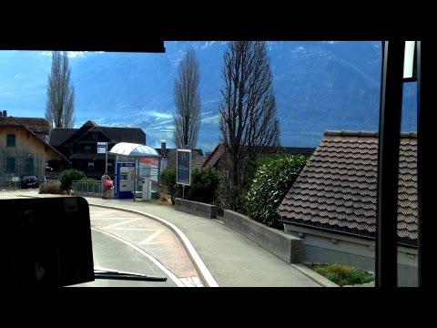 ZVB Zugerland Bus | Linie 5: Walchwil, Bahnhof - Zug, Bahnhofplatz | MB Citaro C2 G