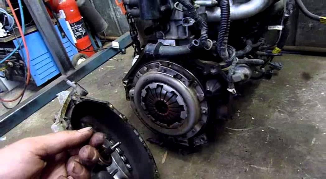 Daewoo 1 5l Sohc Engine Autopsy 1 Gearbox And Clutch