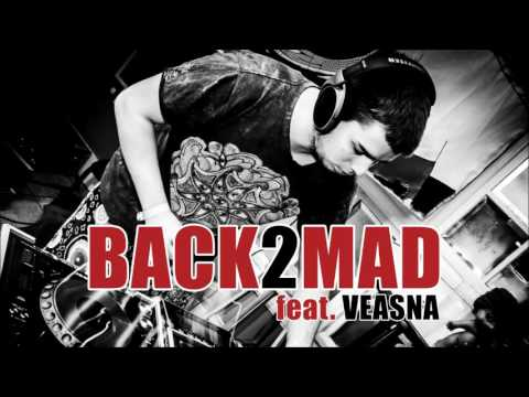 Back2Mad feat. Veasna