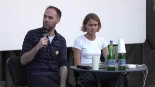 Лекция Евгении Бариновой и Кристофера Рейнбоу «Творчество Шекспира в иллюстрациях»