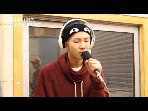 Rap Monster (BTS): Live Rap Compilation