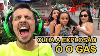 Baixar OLHA A EXPLOSÃO - CANTANDO EM PÚBLICO - PLAYLIST DE CARNAVAL