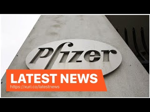 Latest News - Pfizer finished the research for new drug Parkinsons, Alzheimers