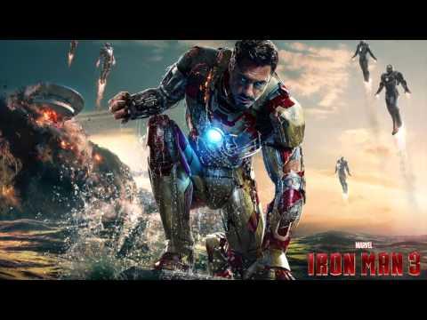 Iron Man 3 (Score Suite)