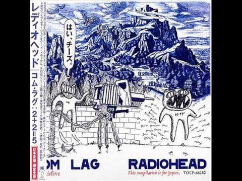 Radiohead - Gagging Order
