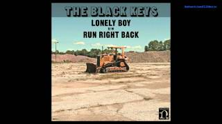 The Black Keys-Lonely Boy {MP3 HD}