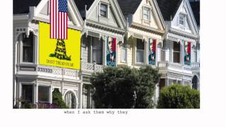 Republican in San Francisco - The Richter Scales