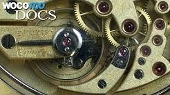 Schweiz: Die Kunst der Uhrenherstellung