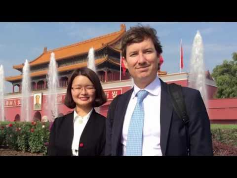 Zhi-Xing China Eisenhower Fellowship 2015