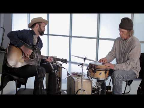Acoustic Guitar Sessions: Jeffrey Foucault