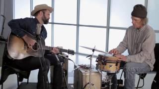 Acoustic Guitar Sessions: Jeffrey Foucault
