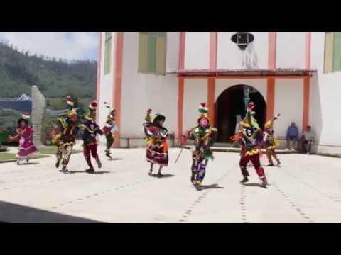 Danza del wenche nene en Yagila 24/06/2018 thumbnail