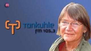 """Rita Krüger: Radiobeitrag """"Garstige Weihnachten"""""""