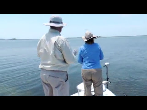 Reel Florida Adventures - Clearwater FL fishing trips