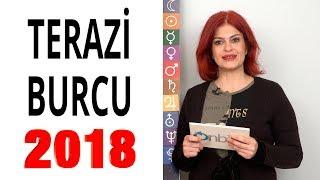 Terazi Burcu 2018 Astroloji