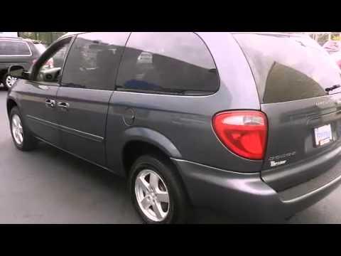 Used 2005 Dodge Grand Caravan Milwaukee WI