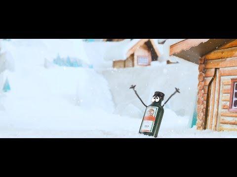Da Tweekaz - Jägermeister (Official Video)