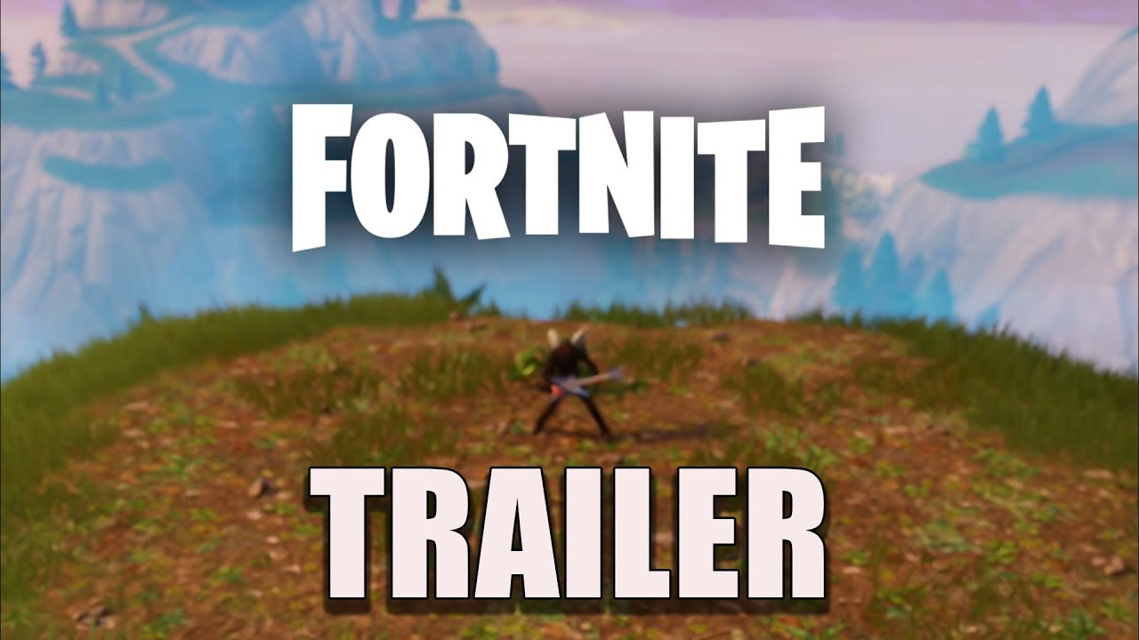 Where We Dropping In Fortnite Google Fortnite Trailer Where We Dropping Youtube