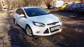 Ford focus 3 2011г.(Ford focus 3 2011г., 2016-03-28T06:55:14.000Z)