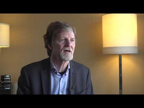 3 Questions for Jack Phillips after oral arguments at the Supreme Court