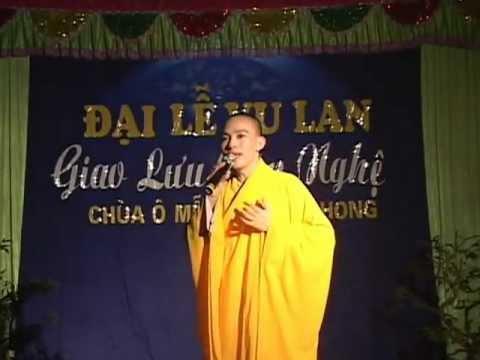 hát chèo _  đường về cõi Phật - Thầy Thanh Hải