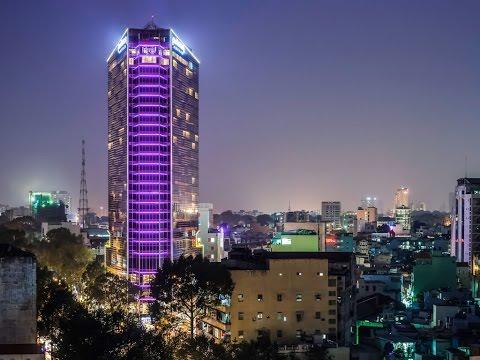 HOTEL PULLMAN SAIGON CENTRE - HO CHI MINH CITY, VIETNAM