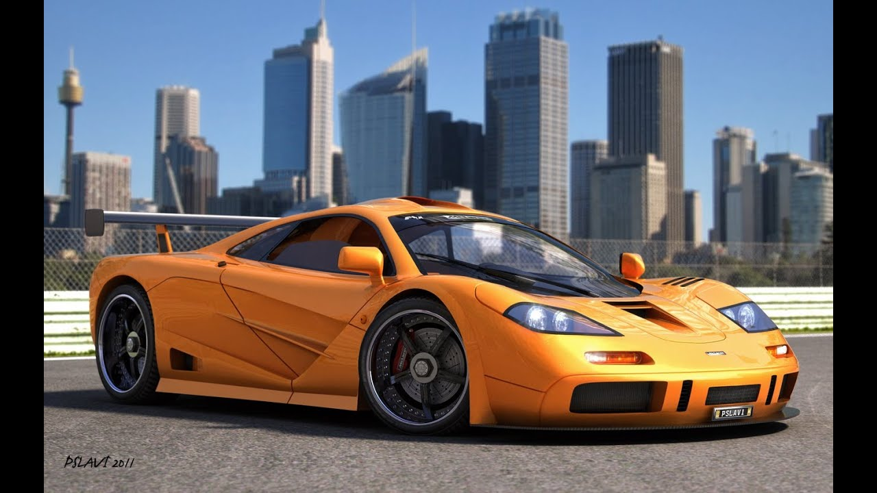 Need for Sd: Most Wanted - Part 29 - McLaren F1 LM - YouTube