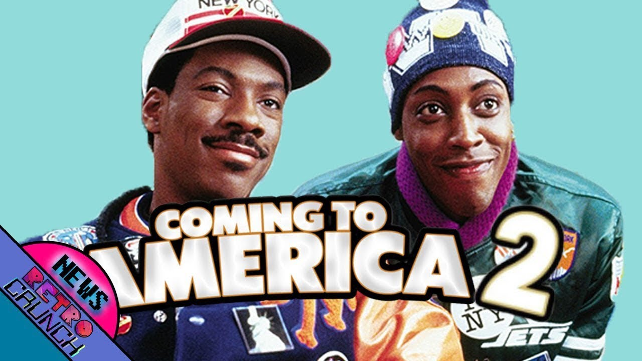 coming to america 2 comedy movies 2020